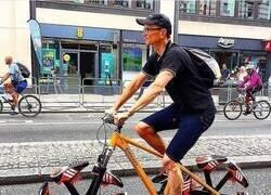 Enlace a Reinventando la rueda
