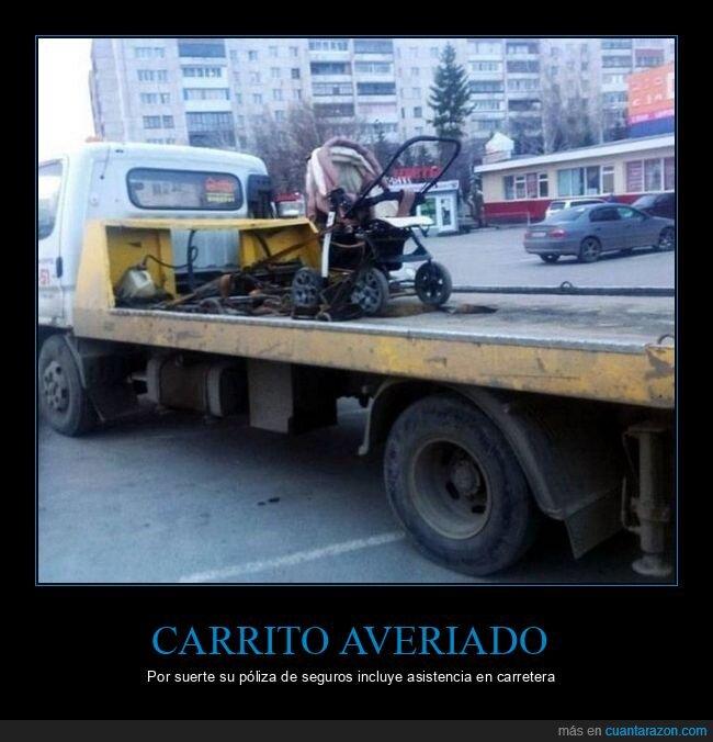 carrit,grúa,wtf