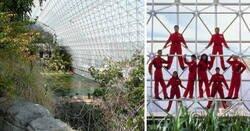 Enlace a Científicos intentaron vivir en una biosfera durante dos años y el resultado fue desastroso