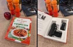 Enlace a Un libro que debería estar en todas las cocinas