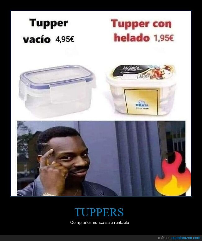 helado,tuppers