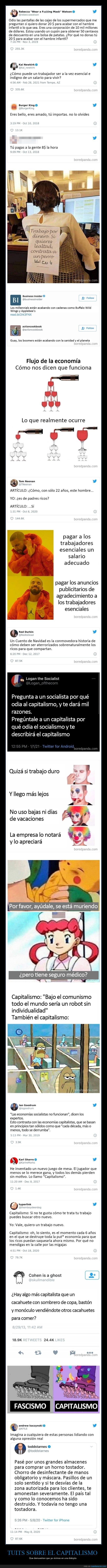 capitalismo,distopía