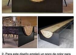 Enlace a Diseños de mesas nunca vistos que dejan a muy pocos indiferentes