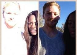 Enlace a Problemas de parejas interraciales