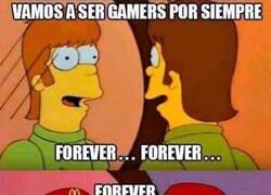 Enlace a Por siempre...