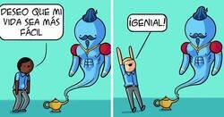 Enlace a Cómics con divertidos giros, por VeryCereals