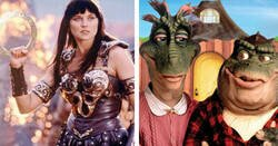 Enlace a ¿Viste estas series pero no recuerdas los finales? Así acabaron 9 series míticas de los 90
