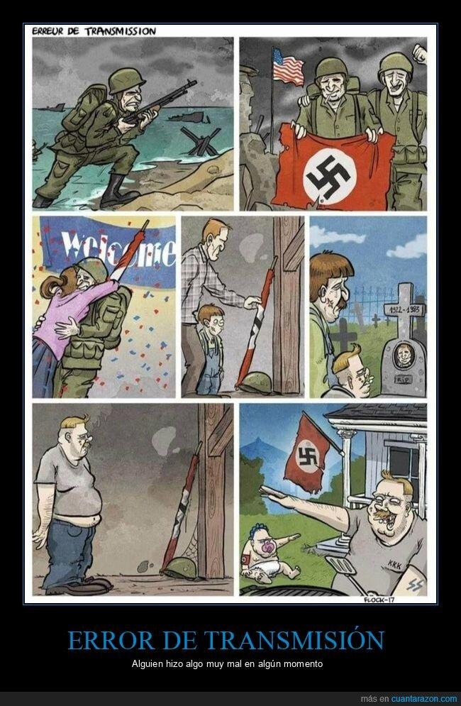 bandera,descendientes,esvástica,ii guerra mundial,nazi,soldado