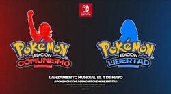 Enlace a Política Pokemon