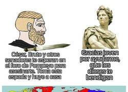 Enlace a Alterando la historia