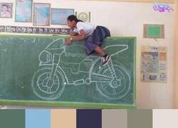 Enlace a Sobre ruedas