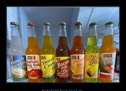 Enlace a Variedad de sabores