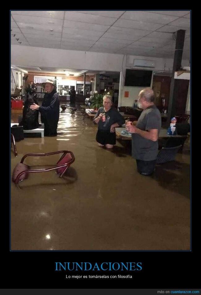 casa,inundación,wtf