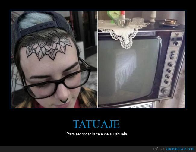 parecidos,tapete,tattoo