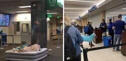 Enlace a Situaciones inusuales que solo puedes encontrar en un aeropuerto