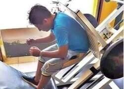 Enlace a Fortaleciendo la espalda