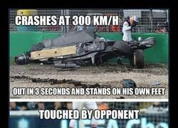 Enlace a Fórmula 1 VS Fútbol