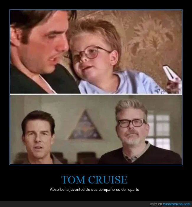 edad,tom cruise,wtf
