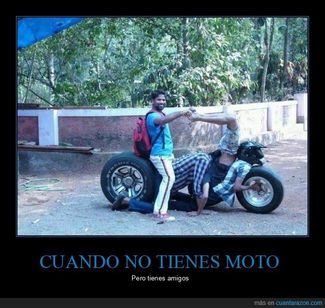 amigos,moto,wtf