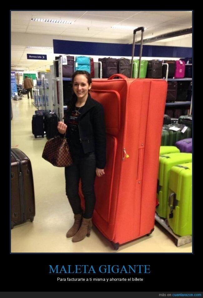 gigante,maleta,wtf