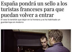 Enlace a La noticia es de broma, de momento...