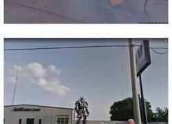 Enlace a Vistas de calles que probablemente Google no esperaba captar, descubiertas por Jon Rafman