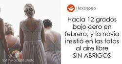 """Enlace a Ocasiones en las que novias """"bridezilla"""" dejaron sin palabras a los invitados de su boda"""