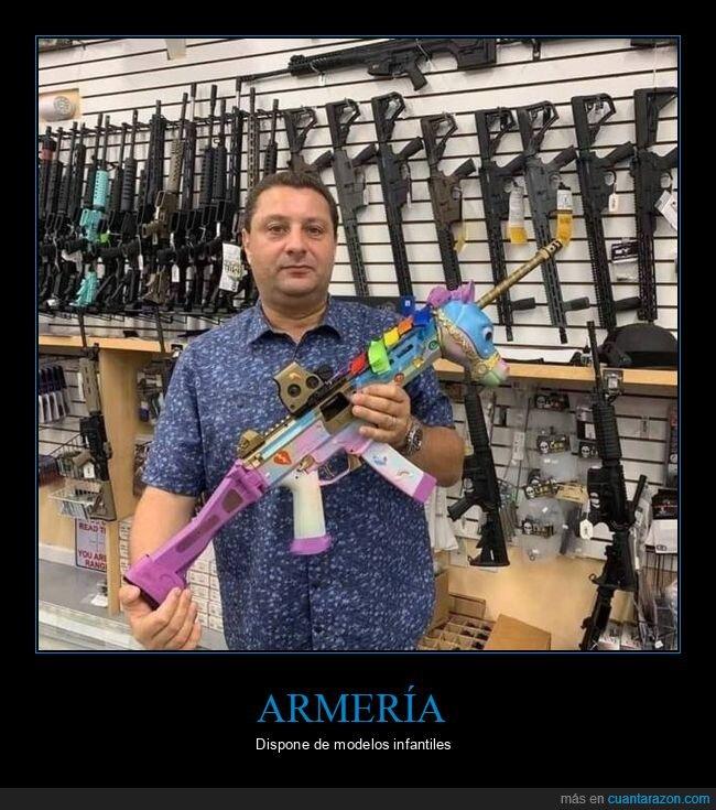 arma,armería,niños,wtf