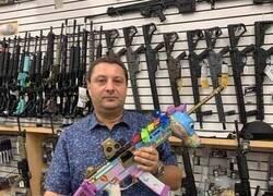 Enlace a Armas para todas las edades