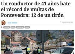 Enlace a Más de 4.000 euros en multas