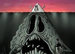 Enlace a La parte oculta del iceberg