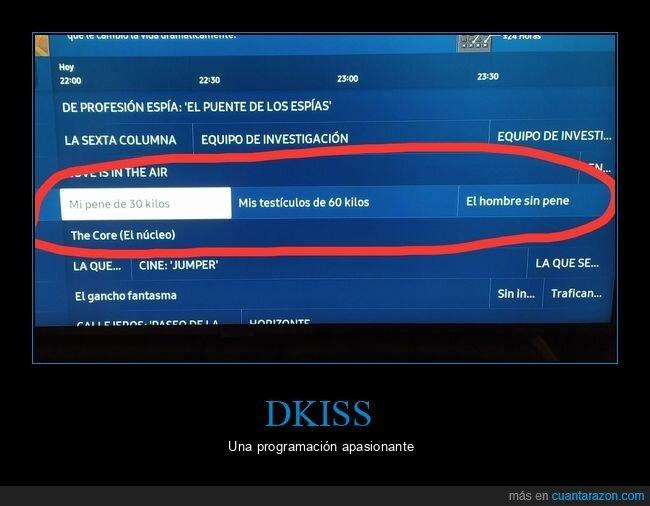 dkiss,wtf