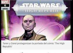 Enlace a Lo nuevo de Star Wars