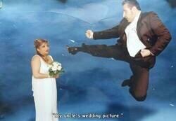 Enlace a La mejor foto de boda