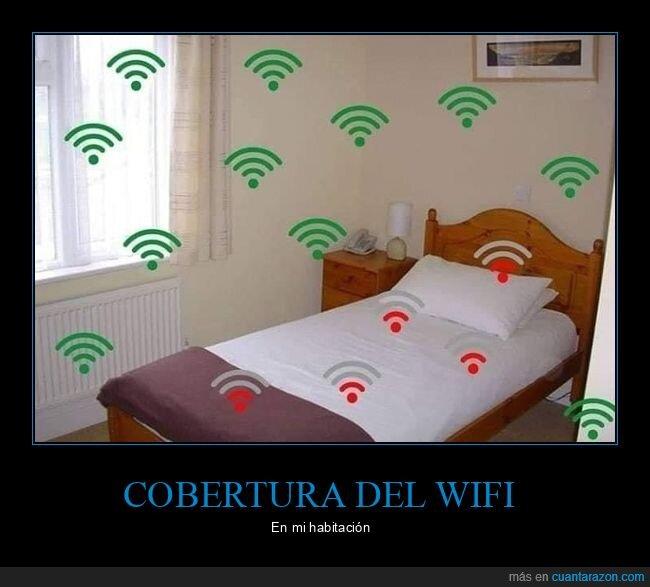 cobertura,habitación,wifi