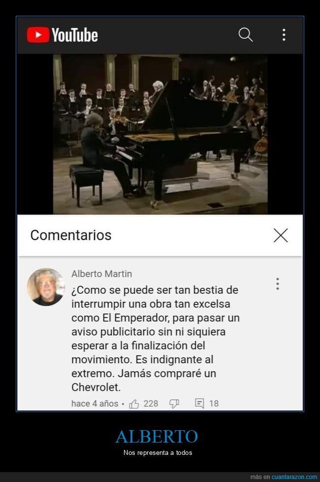 chevrolet,clasica,musica,señor,youtube