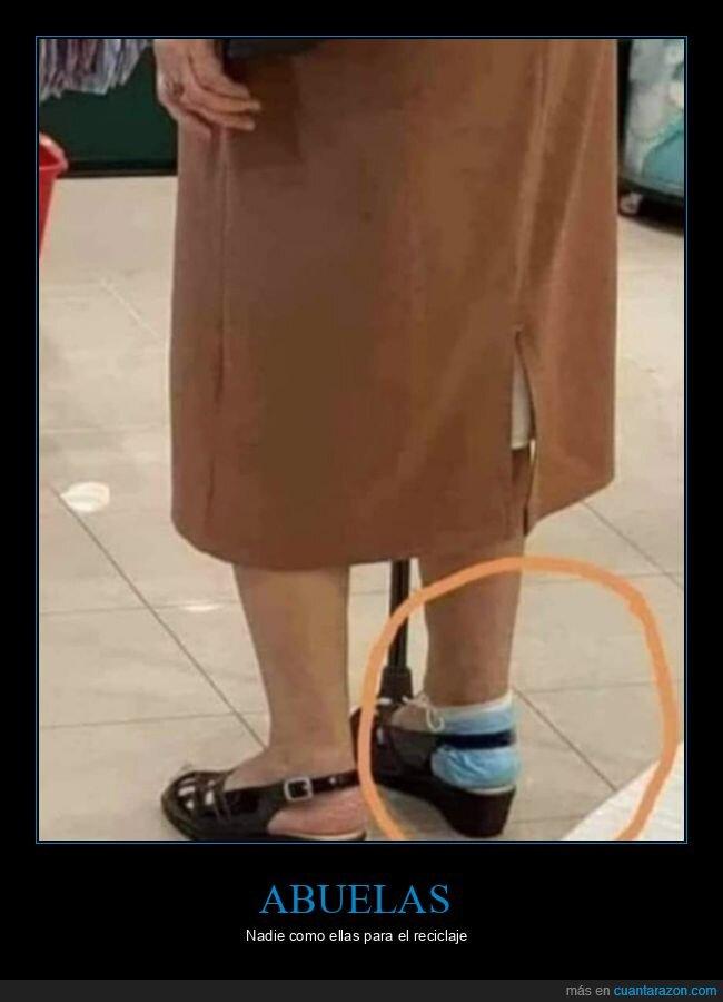 mascarilla,pie,talón,zapato