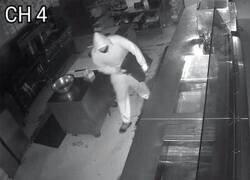Enlace a El jefe de este restaurante le dedica una oferta de trabajo a la persona que robó en su local