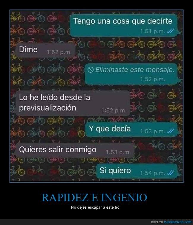 conversacion,pedir,salir,whatsapp