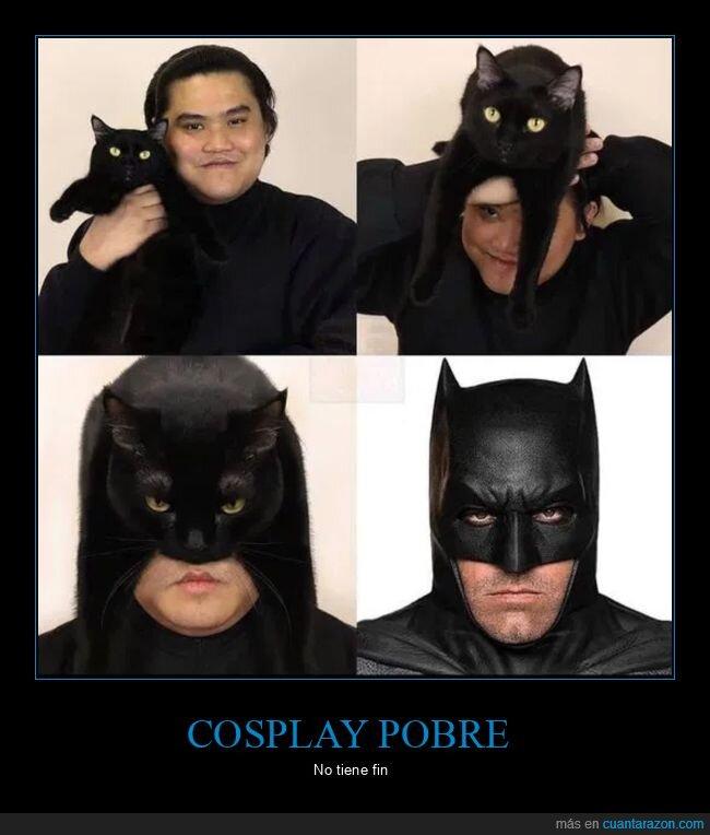 batman,cosplay