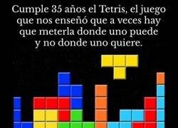 Enlace a Lo que el Tetris nos enseñó