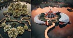 Enlace a Descubre el Ancient Siam: el museo al aire libre más grande del mundo