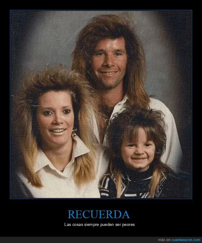 peinados,peor,retro