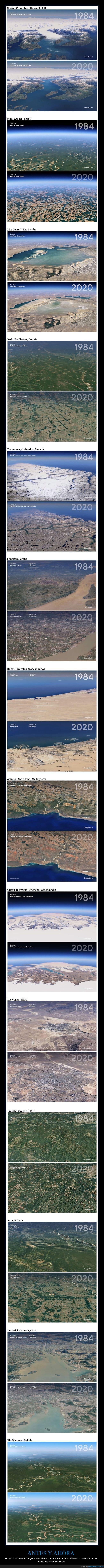 ahora,antes,diferencias,google earth