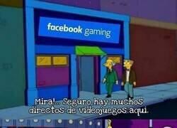Enlace a Los videojuegos quedan en segundo plano