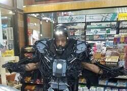 Enlace a El Tony Stark del ghetto