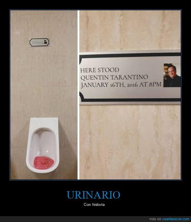 aseo,tarantino,urinario