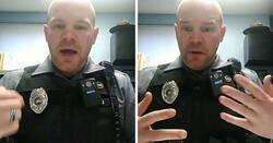 Enlace a Este policía denuncia a los policías perezosos que pretenden «confundir» pistolas con tasers