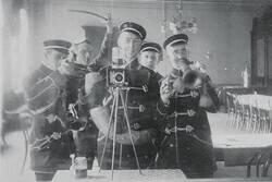 Enlace a Selfie en grupo