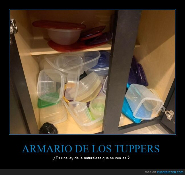 armario,tuppers